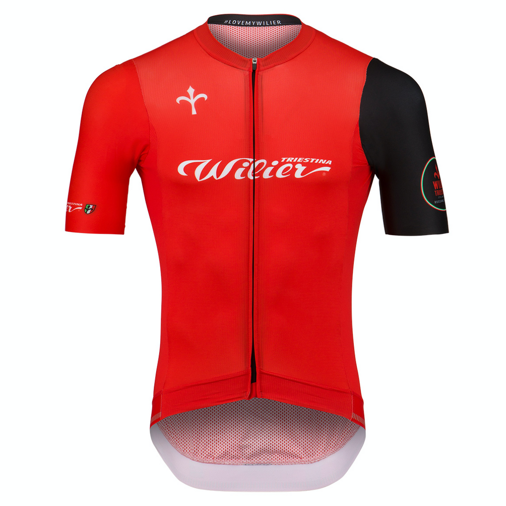 WILIER CYCLING CLUB JERSEY
