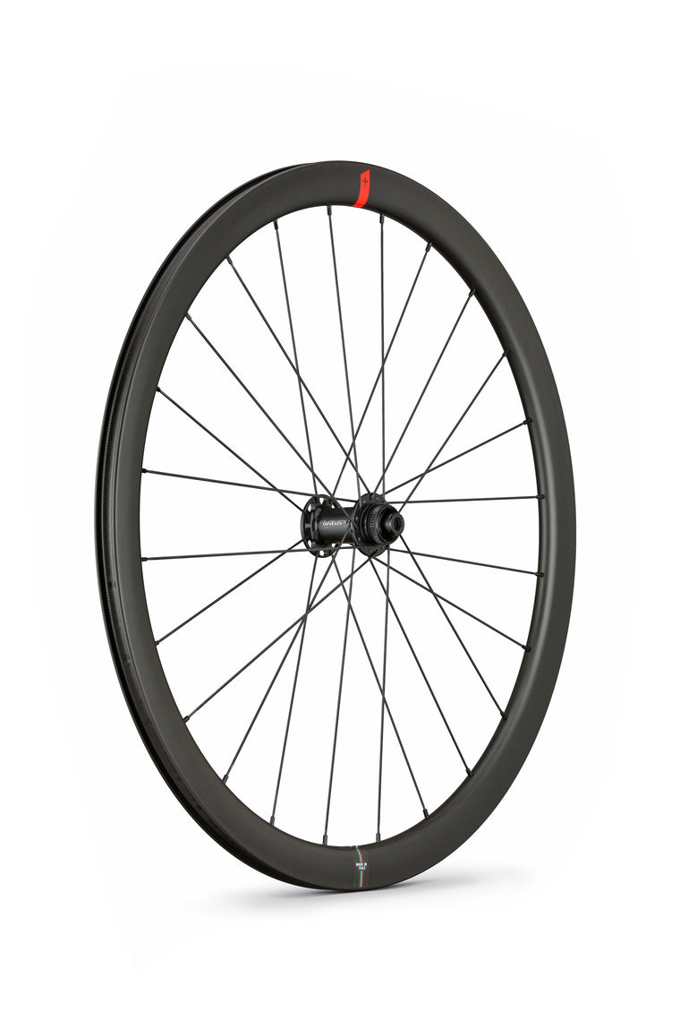 WHEELS WILIER NDR38 KC DISC (PAIR)