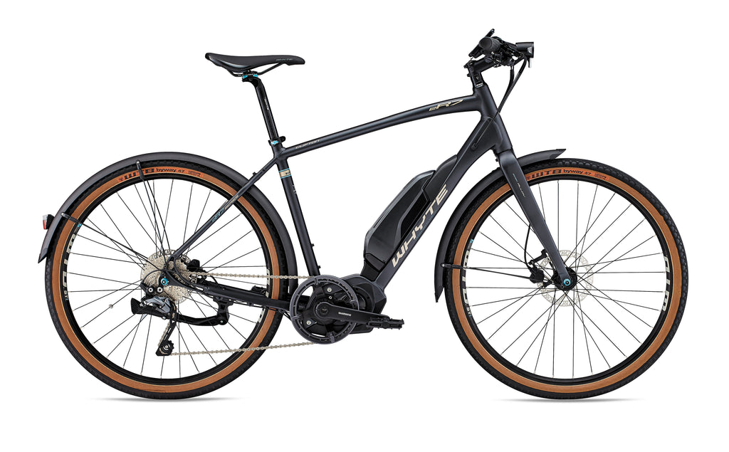 WHYTE CLIFTON E-BIKE 2020