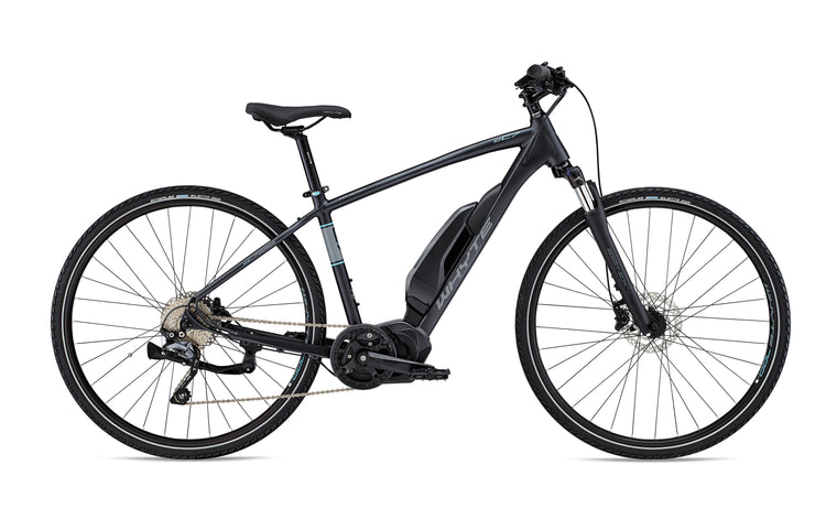 WHYTE CONISTON E-BIKE 2020
