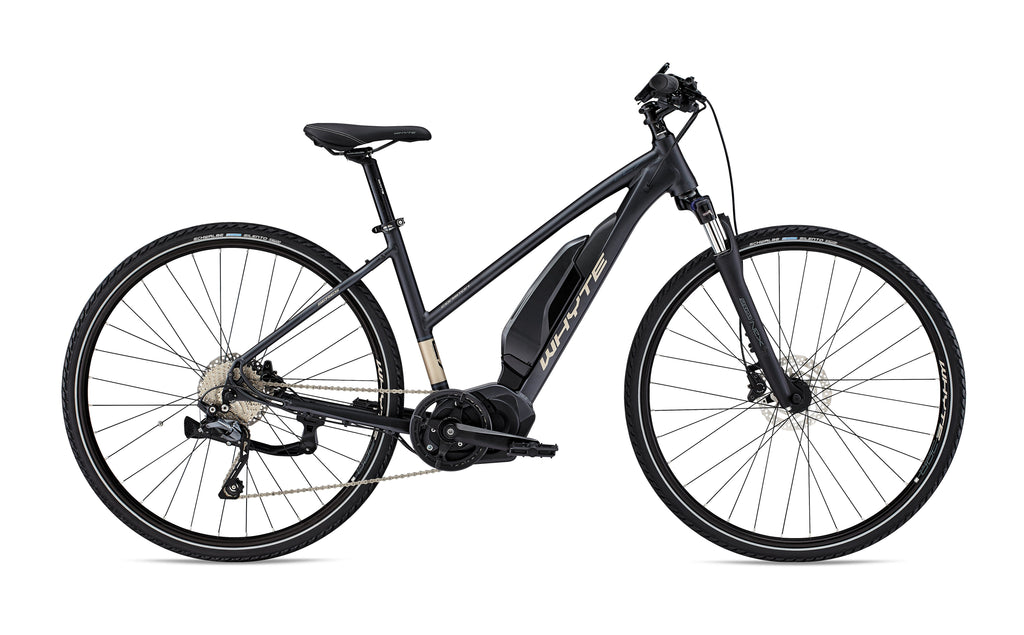 WHYTE CONISTON WOMEN'S E-BIKE 2020