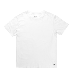 WOOD WOOD MENS TEE SOLID