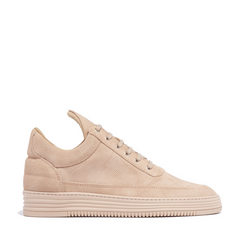 FILLING PIECES LOW TOP MONOTONE STRIPE