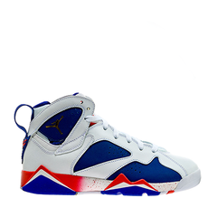 "NIKE AIR JORDAN 7 RETRO BG (GS) ""OLYMPIC ALTERNATE"""