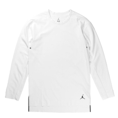 NIKE JORDAN 23 LUX EXTENDED LONG-SLEEVE TOP