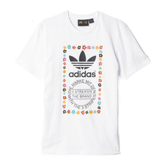 ADIDAS PW GRAPHIC TEE2