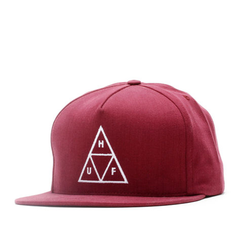 HUF SNAPBACK TRIPLE TRIANGLE