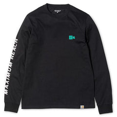 CARHARTT NTSC MAXIMUM REACH L/S T-SHIRT