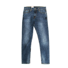 LEVIS 512 SLIM TAPER FIT TANAGER