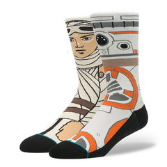 STANCE X STAR WARS THE RESISTANCE