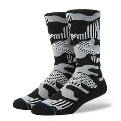 STANCE SOCKS SMOKESCREEN