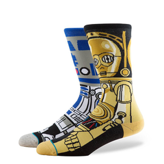 STANCE X STAR WARS DROID