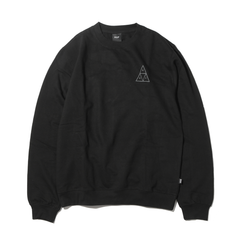 HUF TRIPLE TRIANGLE CREWNECK