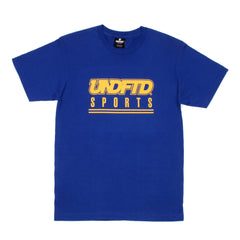 UNDEFEATED UNDFTD SPORTS TEE