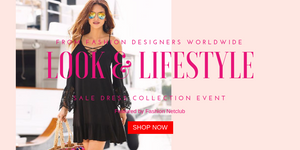 Lifestyle Look Dress Collection - Fashion Netclub