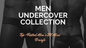 Men Undercover Collection Image - Fashion NetClub