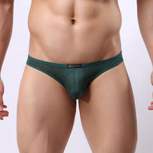 Load image into Gallery viewer, Men's Lace Transparent Underwear - Fashion Netclub