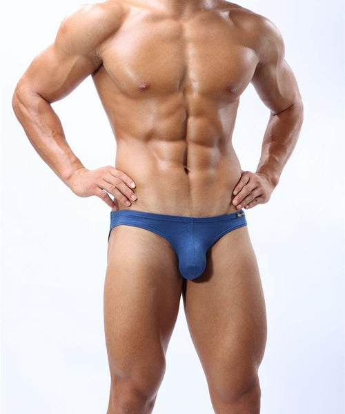 Men Stretch Brief - Fashion Netclub