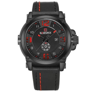 Military Sport Style Watches - Fashion Netclub