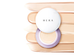 Hera UV Mist Cushion (SPF50+/PA+++) C21 Cool Vanila Cover_15g×2