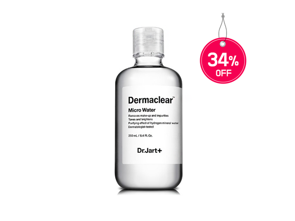 Dr.Jart+ Dermaclear Micro Water Special Set 250ml+150ml