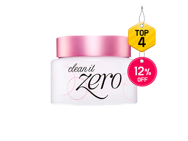 Banila co. Clean It Zero Sherbet Cleanser, 100ml