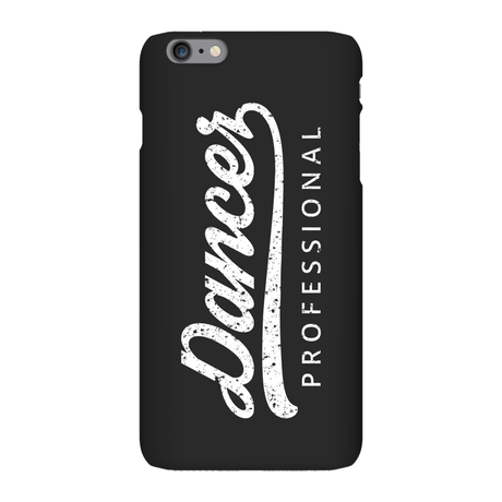 Professional Dancer Phone Case