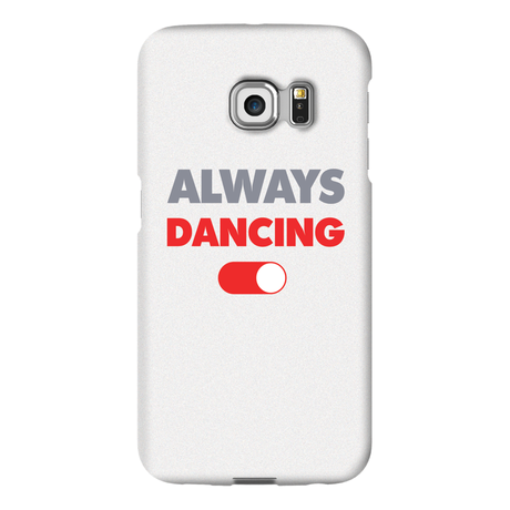 Always Dancing Phone Case