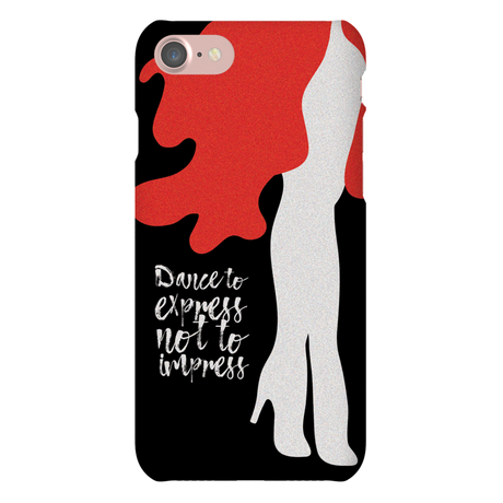 Dance To Express Phone Case