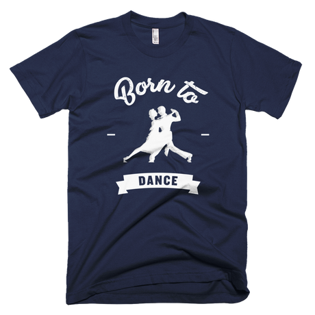 Born To Dance T-shirt