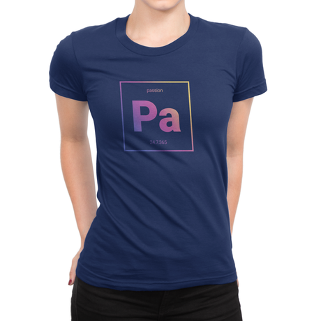 Passion Element T-shirt