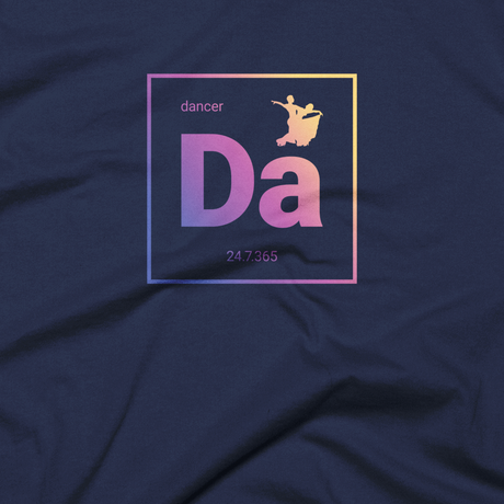 Dancer Element T-shirt