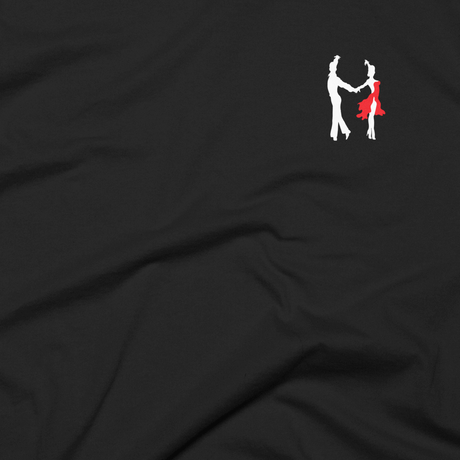Signature Latin Dancer T-shirt