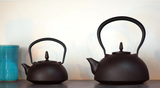 Vita Craft Japanese Cast Iron Kettle Teapot NAMBU TETSUBIN KYUSU IH heater compatible