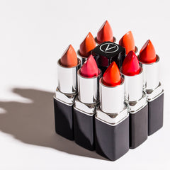 Curtis Collection lip colours