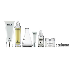 -> Shop for Nimue skin care range