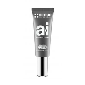 NIMUE AI Neck & Decollete Cream 50ml