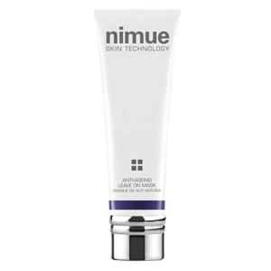 NIMUE Anti-Ageing Leave On Mask 60ml