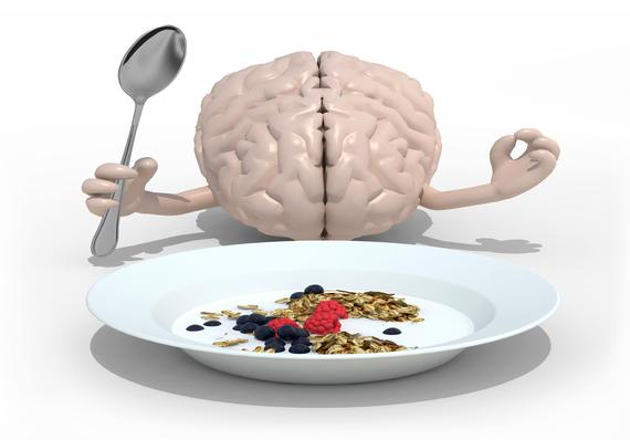 Probiotics Are Good For Your Brain Function