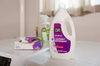 BETTER LIFE Natural Laundry Detergent and Stain & Odor Eliminator Tackle Tough Stains - Video