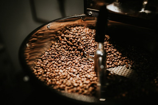 KNOW YOUR COFFEE: The Roast