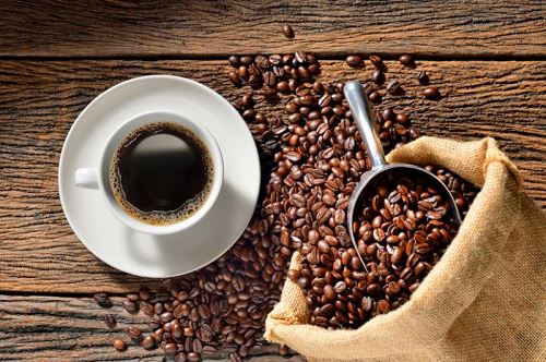 Some Differences Between Arabica and Robusta Coffee