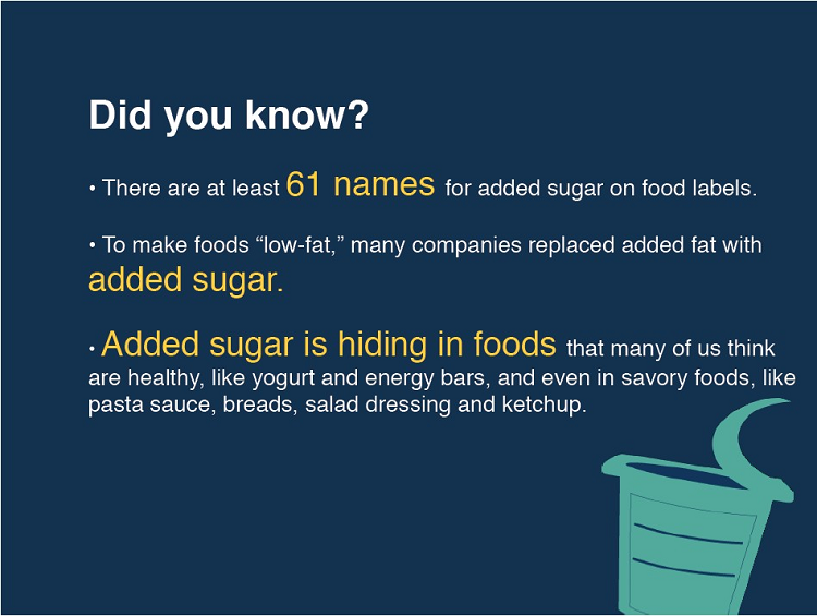 WHY IS SUGAR CONSIDERED POISON?