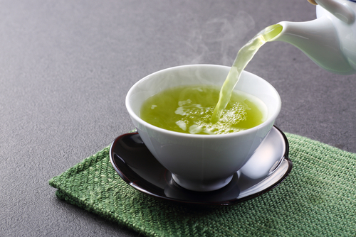 Green Tea Nutritional Facts
