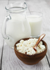 Types of Kefir
