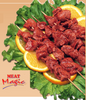 Meat Magic -- Healthier Choice for Meat Alternative
