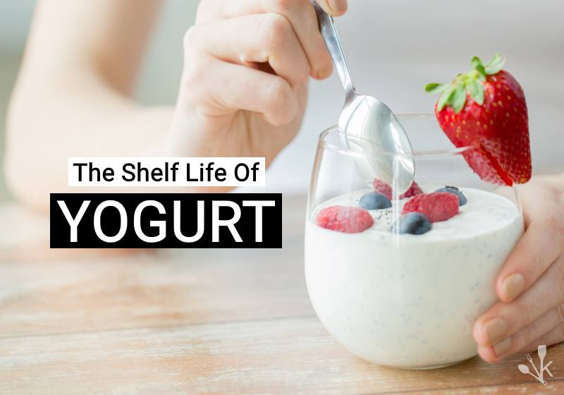 Tips In Storing Yogurt