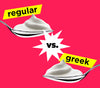 Plain Yogurt vs Greek Yogurt