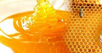 NATURAL OR FACTORY HONEY