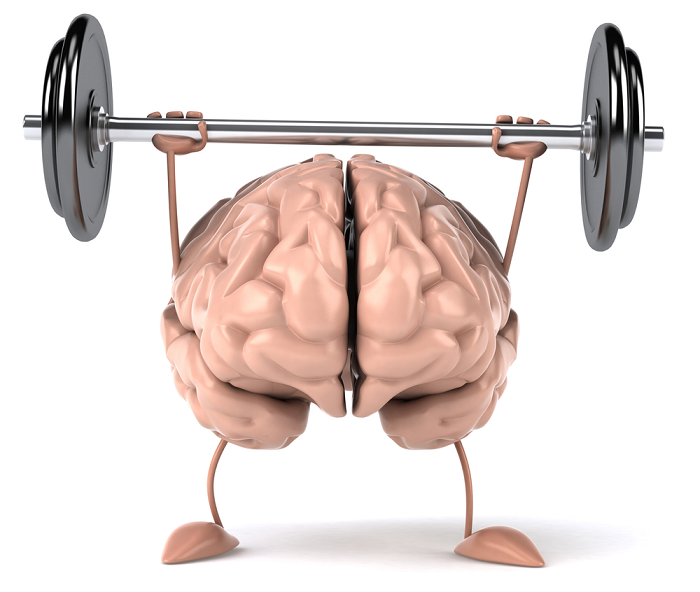 HOW EXERCISE CHANGES YOUR BRAIN